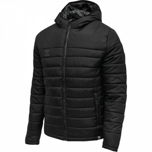 Hummel Hmlnorth Quilted Hood Jacket