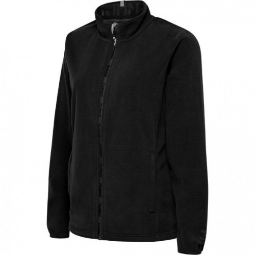 Hummel Hmlnorth Full Zip Fleece Jacket Woman