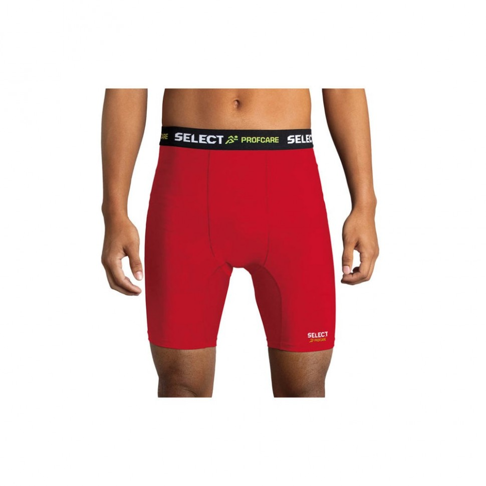 Select Compression Trousers rot