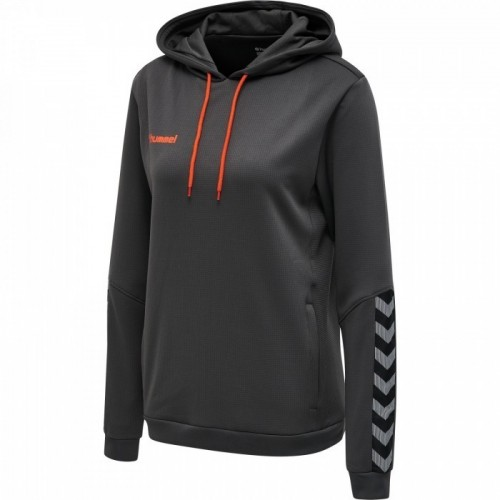 Hummel Hmlauthentic Poly Hoodie Woman