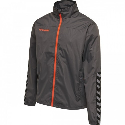 Hummel Hmlauthentic Kids Training Jacket