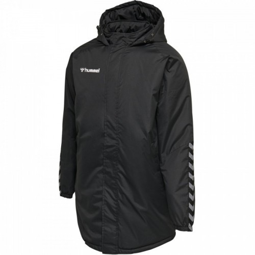 Hummel Hmlauthentic Bench Jacket