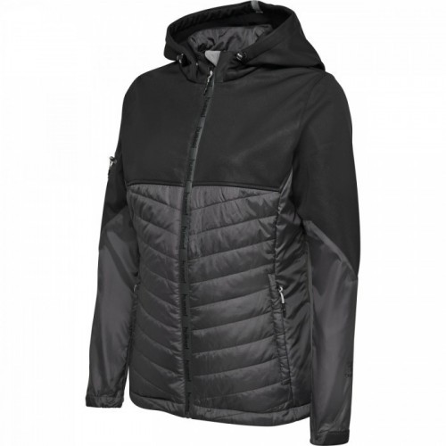 Hummel Hmlnorth Hybrid Jacket Woman