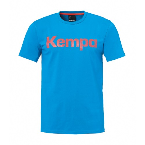 Kempa Graphic T-Shirt