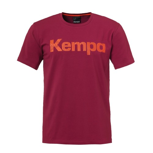 Kempa Graphic T-Shirt Kids