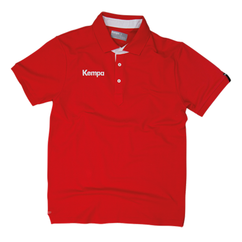 Kempa Prime Polo Shirt