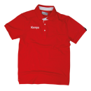 Kempa Prime Polo Shirt for Kids