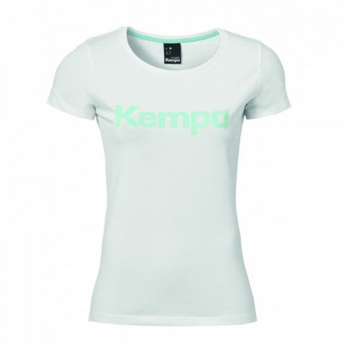 Kempa Graphic T-Shirt Girls