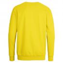 Hummel Core Cotton Sweat yellow
