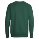 Hummel Core Cotton Sweat dunkelgrün