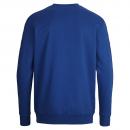 Hummel Core Cotton Sweat dunkelblau