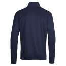 Hummel Core 1/2 Zip Sweat marine/türkis