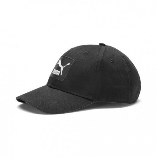 Puma Archive Logo Label Cap