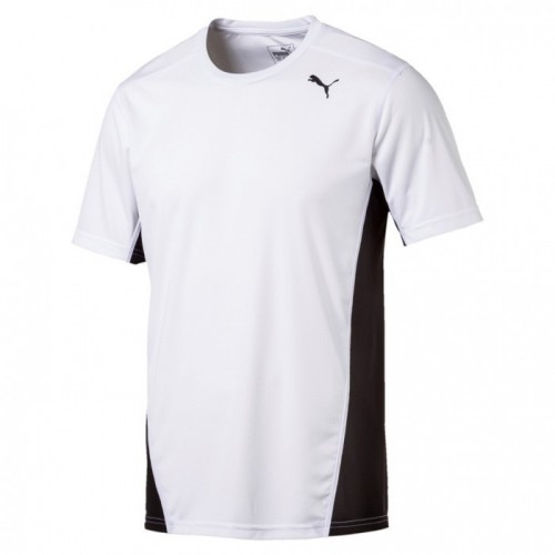 Puma Cross The Line Tee