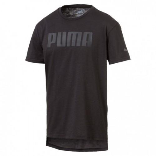Puma Ss Graphic Tee