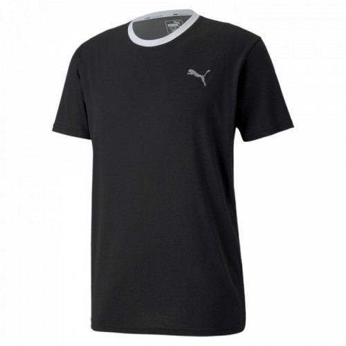 Puma Reactive Color Block Tee