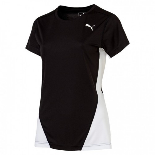 Puma Cross The Line Tee W