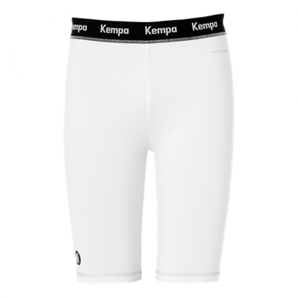 Kempa Attitude Tights for Kids white