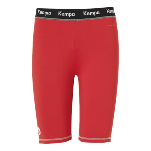 Kempa Attitude Tights for Kids rot