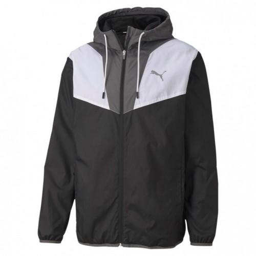 Puma Reactive Woven Jacket