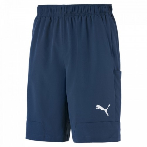 Puma Rtg Woven Shorts 10