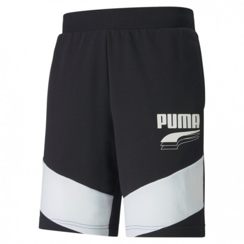 Puma Rebel Block Shorts 9
