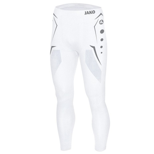 Jako Long Tight comfort white