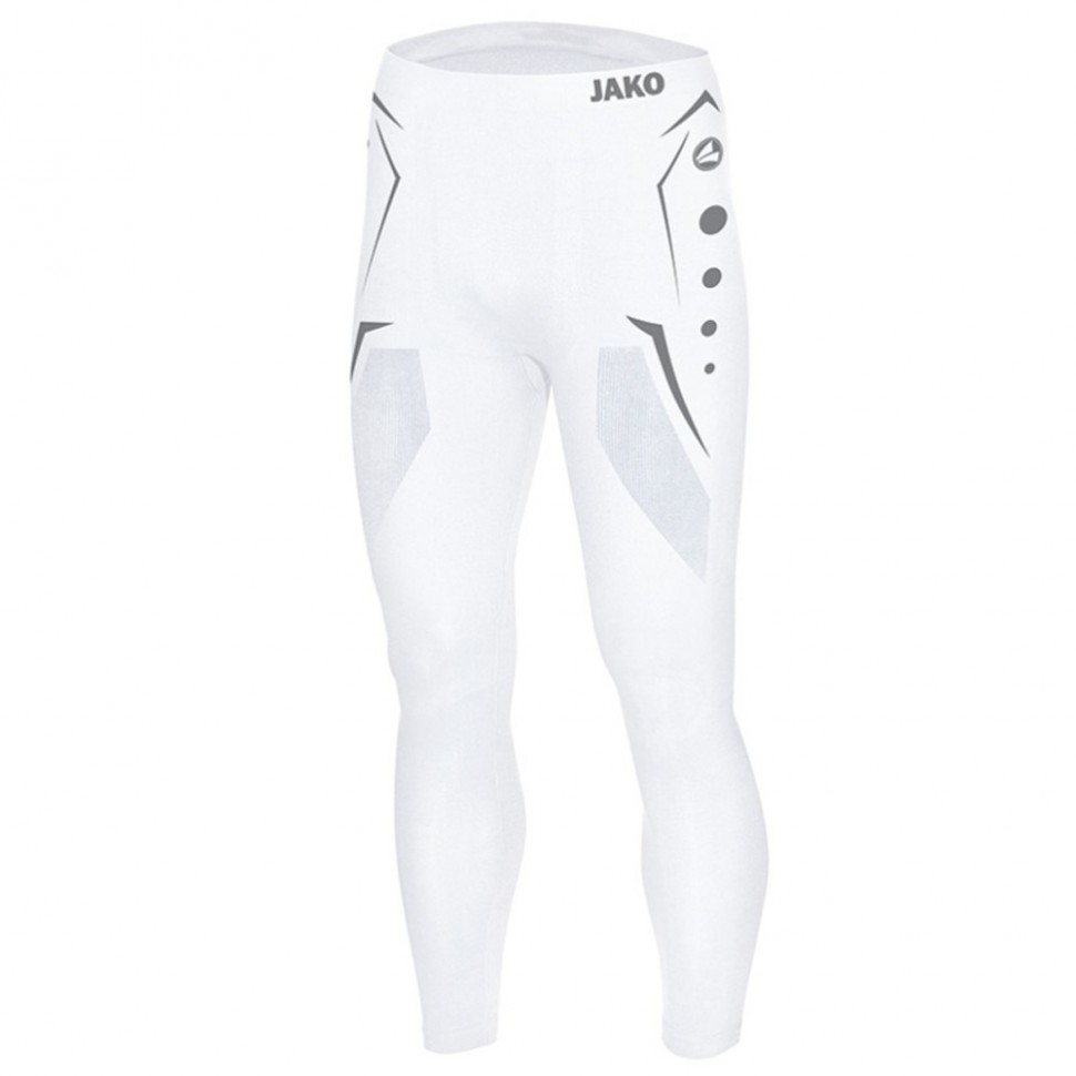 Jako Long Tight comfort Kids white