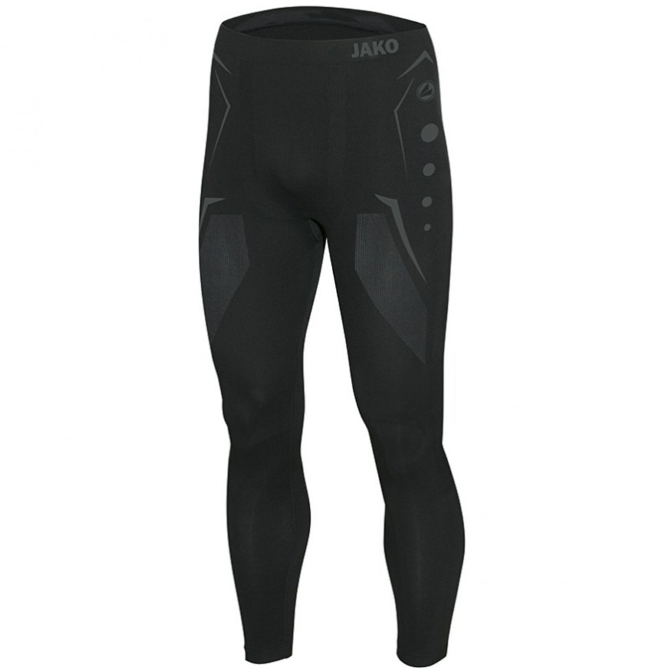 Jako Long Tight comfort black