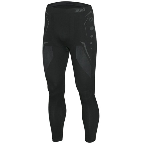 Jako Long Tight comfort Kinder schwarz