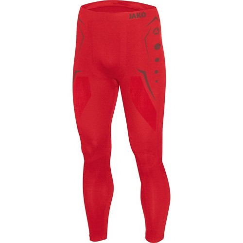 Jako Long Tight comfort Kinder rot