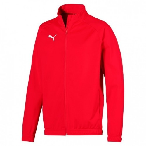 Puma Liga Sideline Poly Jacket