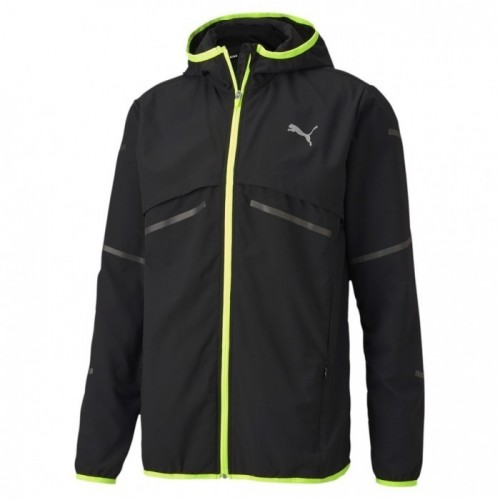 Puma Runner Id Jacket