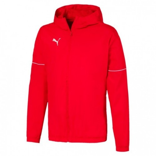 Puma Teamgoal Rain Jacket Core