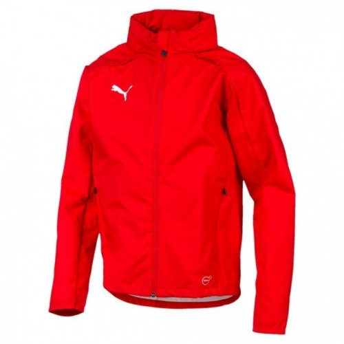 Puma Liga Training Rain Jacket