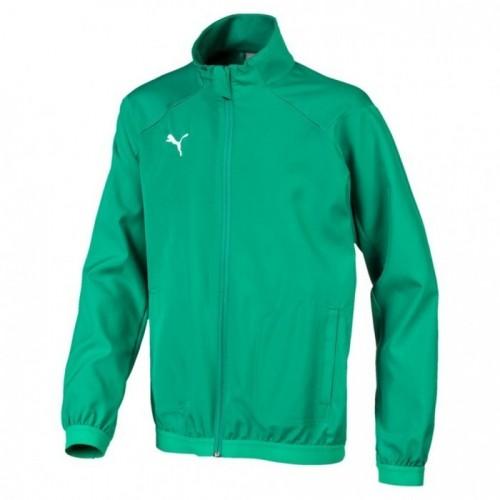 Puma Liga Sideline Jacket Jr
