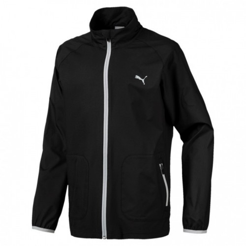 Puma Boys Wind Jacket