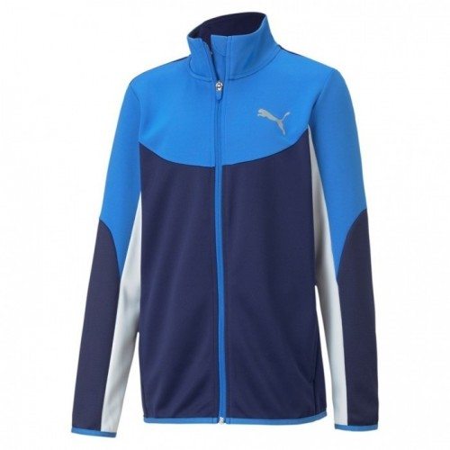 Puma Active Sports Poly Jacket