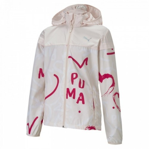 Puma Alpha Windbreaker G