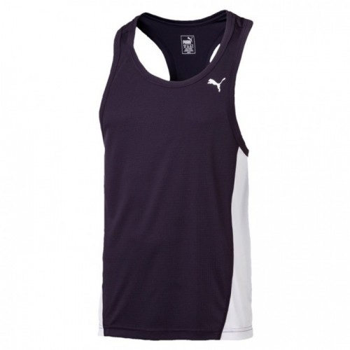 Puma Cross The Line Singlet