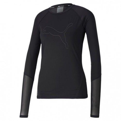 Puma Runner Id Long Sleeve