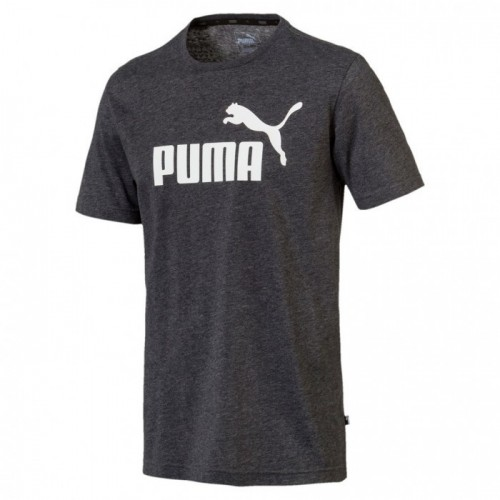 Puma Ess Heather Tee