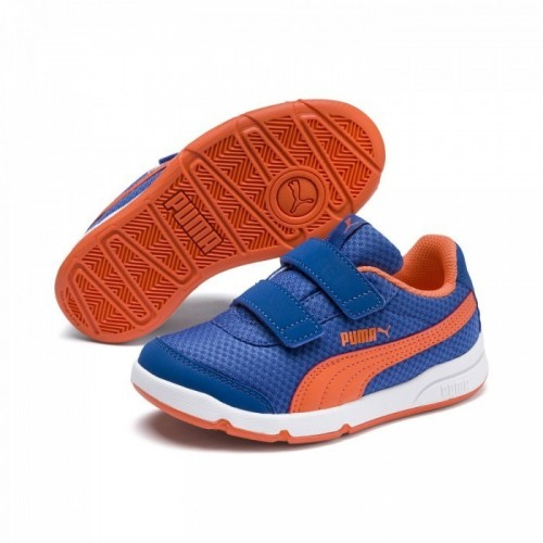 Puma Stepfleex 2 Mesh Ve V Ps