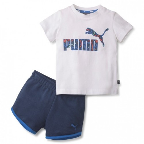 Puma Minicats Alpha Set