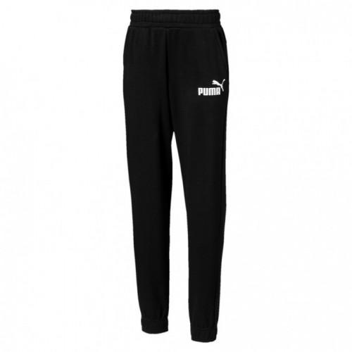 Puma Ess Logo Sweat Pants Tr Cl