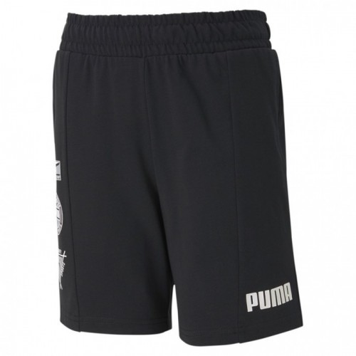 Puma Alpha Summer Shorts B