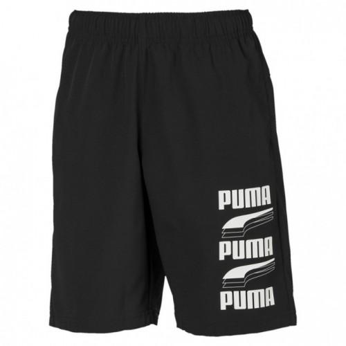 Puma Rebel Bold Woven Shorts B