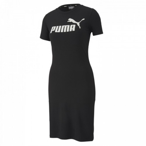 Puma Ess Fitted Dress