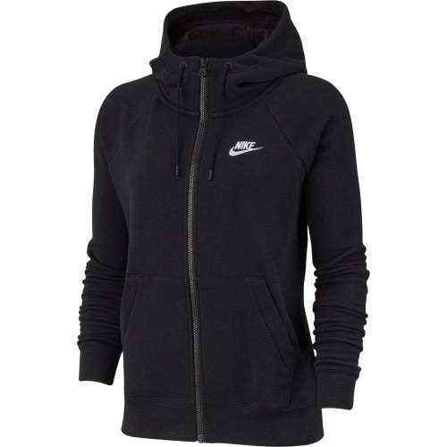 Nike Sportswear Essential Zip-Hoodie Damen