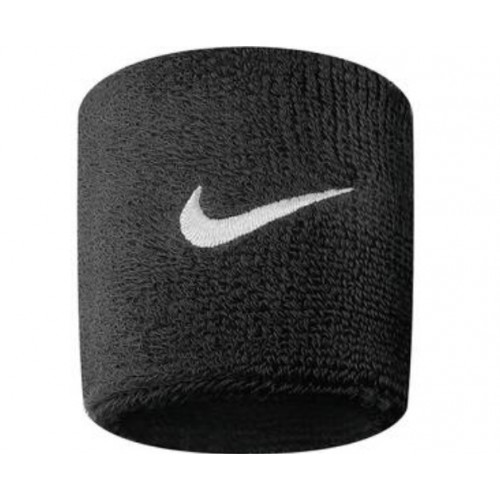 Nike Sweatbands NOS Swoosh Wristband